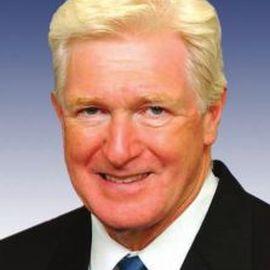 Rep. James P. Moran, (D-VA) Headshot