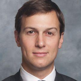 Jared Kushner Headshot