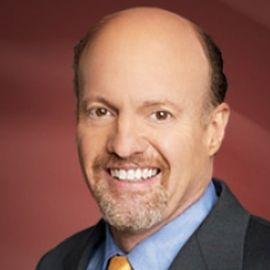 James Cramer Headshot