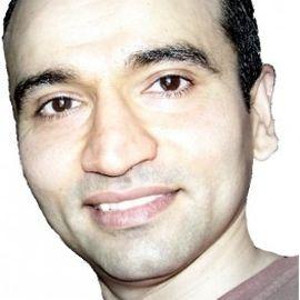 Yogesh Malik Headshot