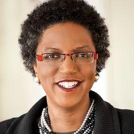 Linda A. Hill Headshot