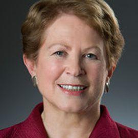 Carol Geary Schneider Headshot