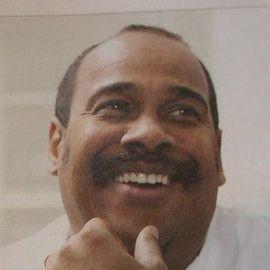 Dr. Daryl Byrd Headshot