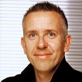 Martyn Dawes Headshot