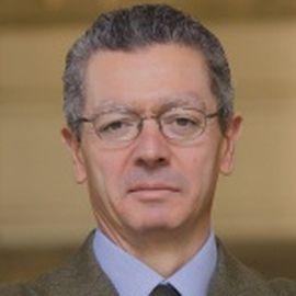 Alberto Ruis-Gallardon Headshot