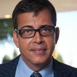 Pankaj Ghemawat Headshot