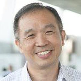 Jixun Foo Headshot