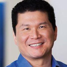 David Chao Headshot