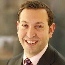 Anton Levy Headshot