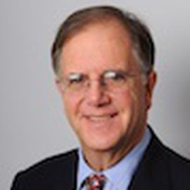 Michael A. Wheeler Headshot