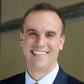 Dave R. Brown Headshot