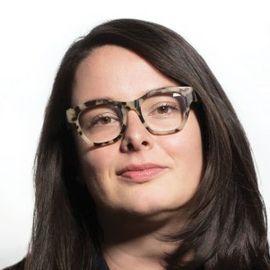 Mackenzie Condon Headshot