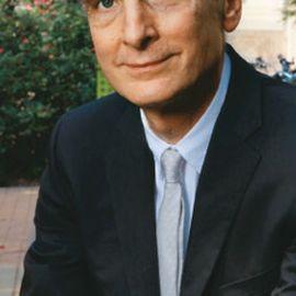 Jose Scheinkman Headshot