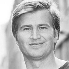 Kristo Käärmann Headshot