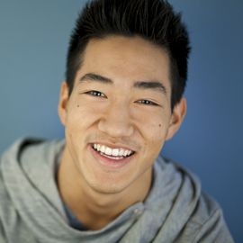 Alex Wong