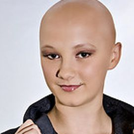Olivia Rusk Headshot