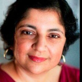 Madhulika Sikka Headshot