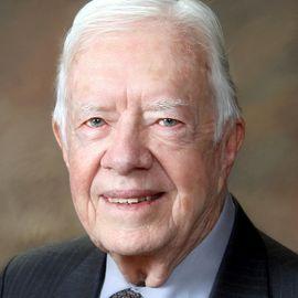 Jimmy Carter Headshot