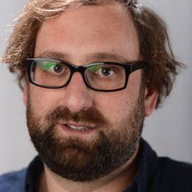 Eric Wareheim Headshot