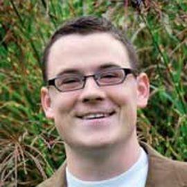 Adam Grant Headshot