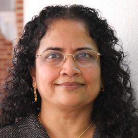 Saras Sarasvathy Headshot