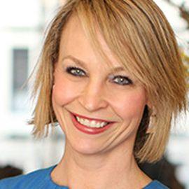 Erin Moran Headshot