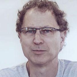 Michael Abrash Headshot