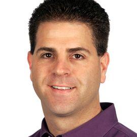 Brad Cohen Headshot