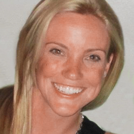 Sarah Hartwick Headshot