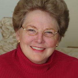 N. Katherine Hayles Headshot