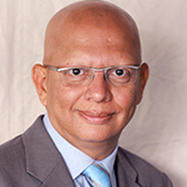 Vijay Gurbaxani Headshot