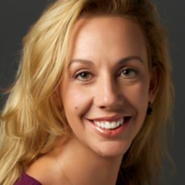 Elizabeth McKee Gore Headshot