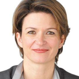 Isabelle Kocher Headshot