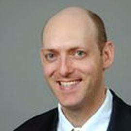 Maurice Schweitzer Headshot