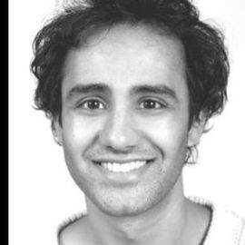 Rohan Silva Headshot