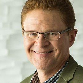 David Maxfield Headshot