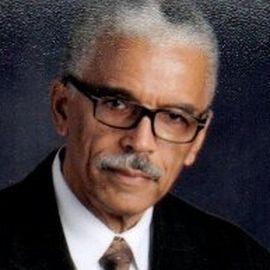 Dr. James A. West Headshot