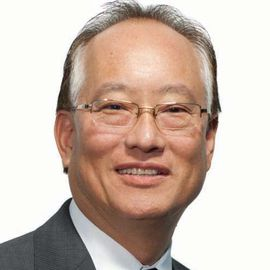 David Mee-Lee Headshot