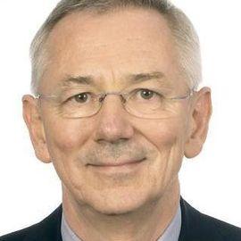 Andrew Steer Headshot