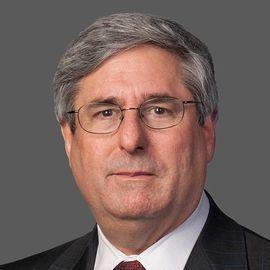 David Fubini Headshot