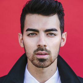 Joe Jonas Headshot