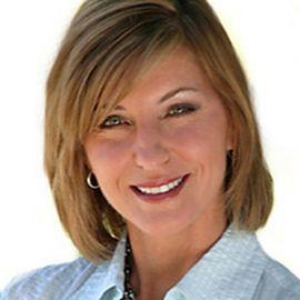 Marlene Koch Headshot