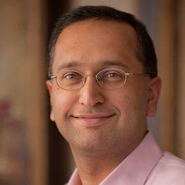 Navin Chaddha Headshot