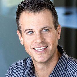 Ryan Sweeney Headshot