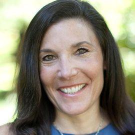 Beth Seidenberg Headshot
