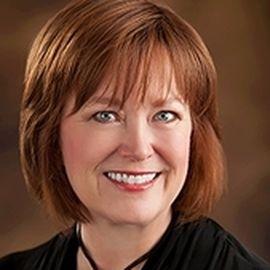 J. Ann Selzer Headshot