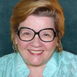 Susan R. Komives Headshot