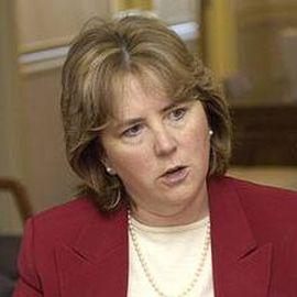 Cheryl Jacques Headshot