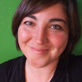 Shauna Ahern Headshot