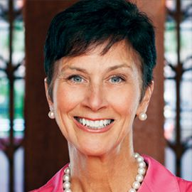 Karen Peetz Headshot